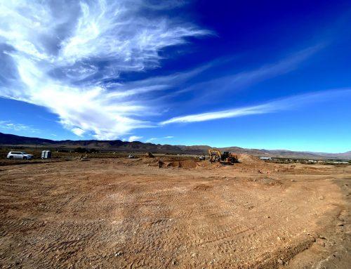 Palamino Valley Residential Development
