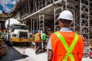 Construction quality control inspection QAQC